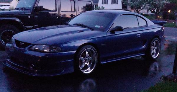 Photo 96 Mustang GT 5.0 Stroker - $8,500 (ROCHESTER)