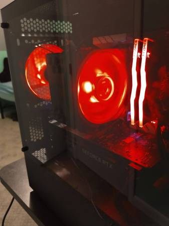 Photo High End Custom Gaming PC - $1400 (North Chili)