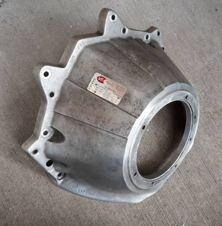 Photo JW Ultra Bellhousing for Powerglide transmission - $150