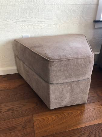 Photo Lovesac wedge - $300 (Pulteney)
