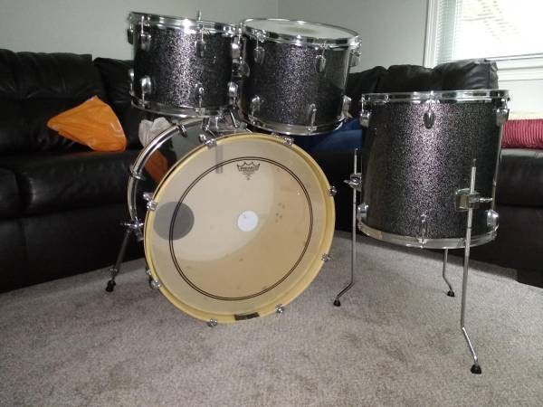 Photo Mapex Pro M Series Drums For Sale - $250 (Penfield)