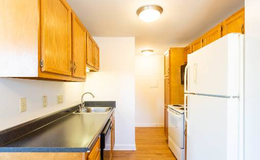 Photo One room available at Rustic Village Apartments (Rochester)