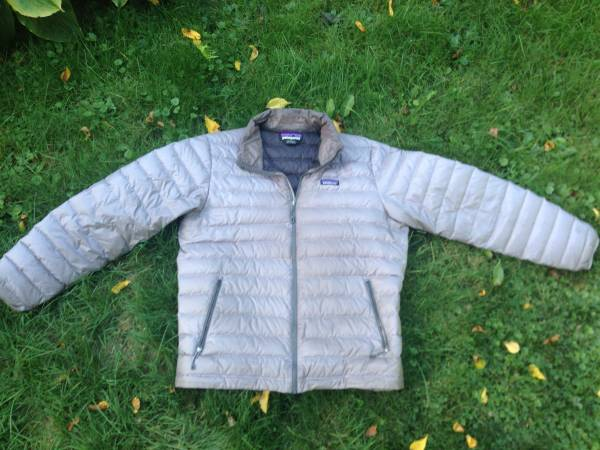 Photo PATAGONIA DOWN SWEATER - $100 (ROCHESTER)