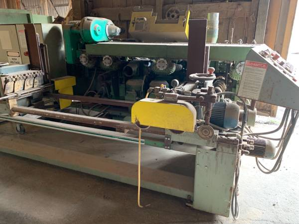 Photo Planer and trim saw