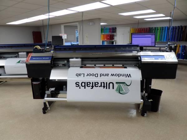 Photo Roland XR-640 Printer - $5000 (Farmington)