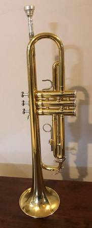 Photo Trumpet - Yamaha - $350 (ROCHESTER)