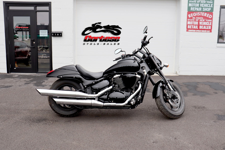 Photo 2018 Suzuki Boulevard M50 $7999