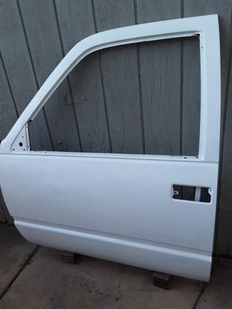 Photo 1998 chevy truck door - $50 (Rockford)
