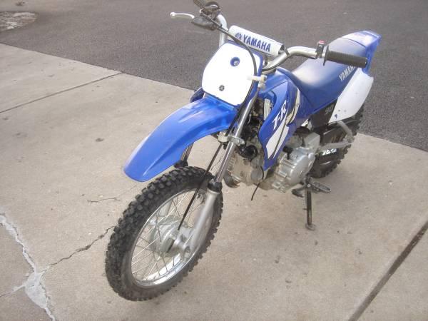 2002 Yamaha Ttr90 Dirt Bike Ttr 90 775 Hampshire Motorcycles For Sale Rockford Il Shoppok
