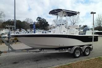 Photo 2014 SEA FOX 200 VIPER...,.,.Model Category Bay Boats - $19,000 (Woodstock)