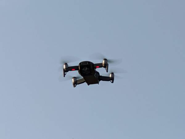 Photo DJI Mavic Air Drone - $500 (Rockford)