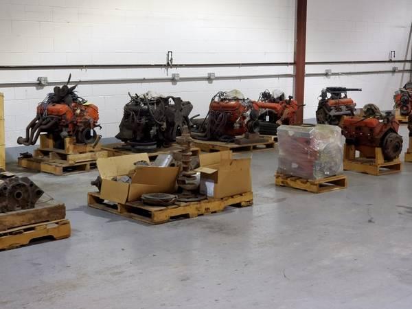 Photo Estate Sale - Cars  Car Parts (Batavia)