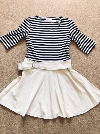 Photo Girls Dress size 14 by Iz Byer - $12 (Roscoe Rockford)