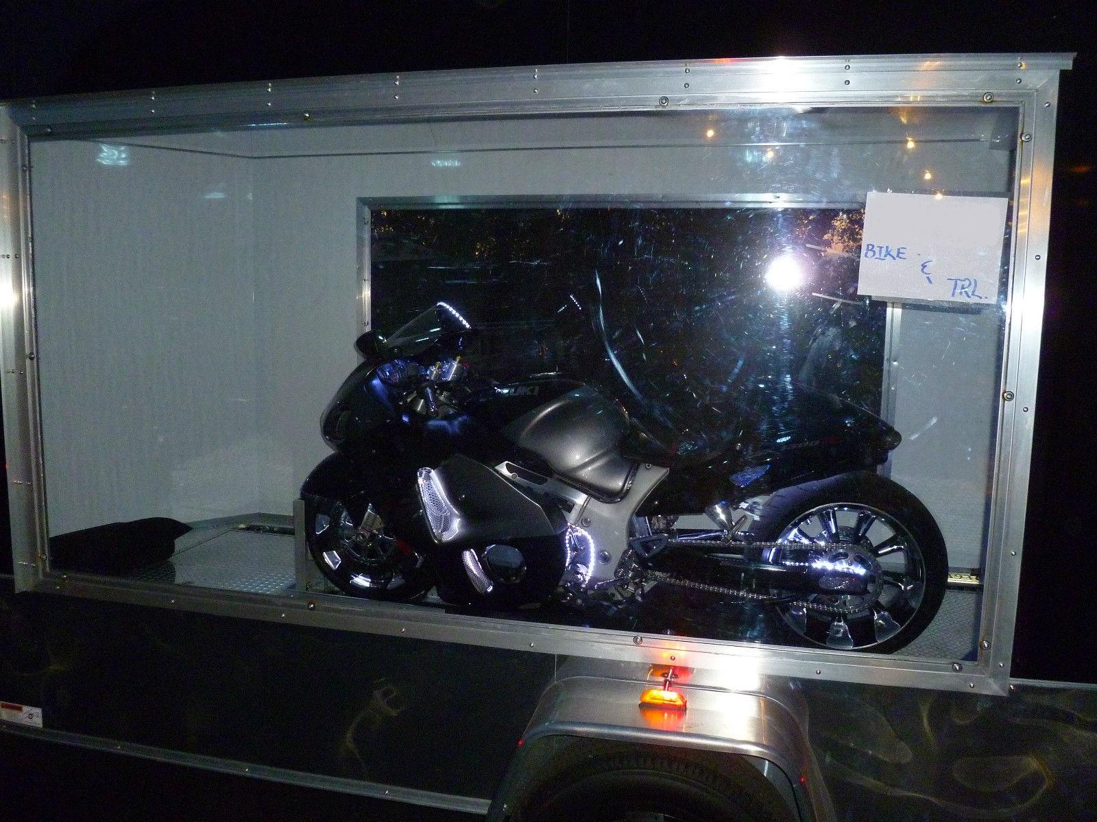 Photo 2001 Suzuki HAYABUSA $4900123.97123.97