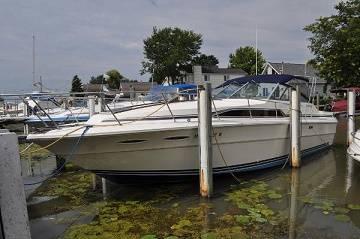 Photo 1984 Sea Ray 340 Sundancer - $10,000 (colo springs)