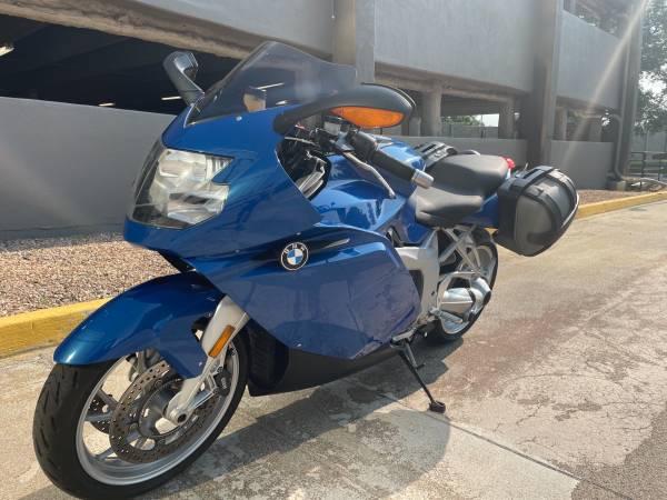 Photo 2005 BMW K1200S - $4,500 (Denver I-25Colorado Blvd)