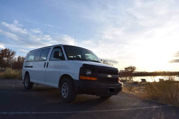 Photo AWD Chevy - $18000 (Dilllon)