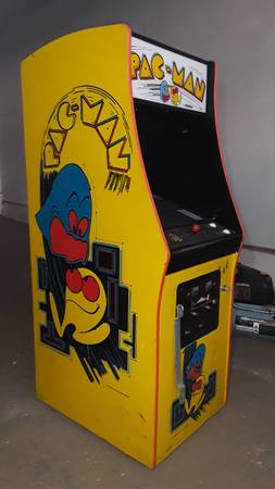 Photo Classic 198039s Video Arcade Machines and Pool Tables - $800 (Antonito, CO)