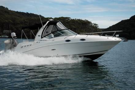 Photo ((Fresh deal))__2005 Sea Ray__275 Sundancer Boat -ASAScvv $26,500 (((colo springs)))