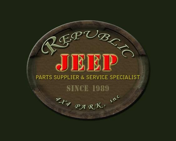 Photo JEEP PARTS HARDTOP -DOOR Wrangler TJ-JL-JK-LJ-YJ-CJ  More - $1 (Denver-metro  CO statewide)