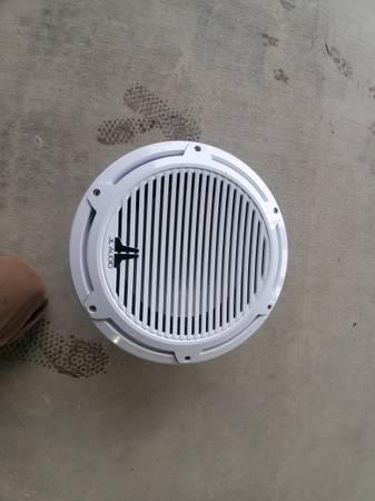 Photo JL Audio M12IB6-CG-TB 600W RMS 12quot inch M-Series Infinite-baffle Marin - $250 (DILLON)