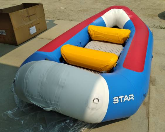 Photo NEW Star by NRS High Five 1039 Limited Edition Colorado Raft - $2,000 (Buena Vista)