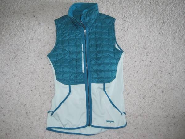 Photo Patagonia Down Vest - Womens XS - $30 (Centennial)