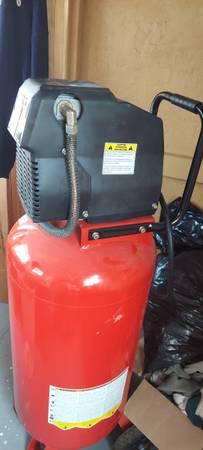 Photo Porter Cable Air Compressor - $200 (Oak Creek, Colorado)