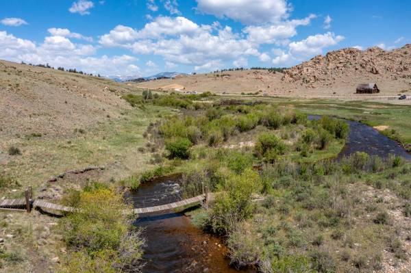 Photo RARE LIVE WATER (Jefferson, Park County, CO)