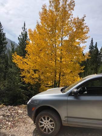Photo VW porsche audi OEM TPMS tire pressure sensor - $100 (Basalt)