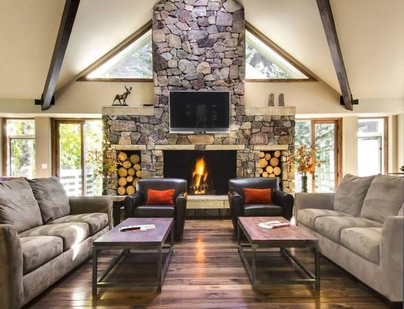 Photo Welcome to your Modern Mountain Retreat (41929 US Hwy 6 Avon, CO)