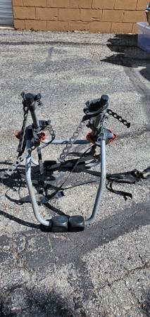 Photo Yakima Bike Rack - $50 (Frisco, Co)