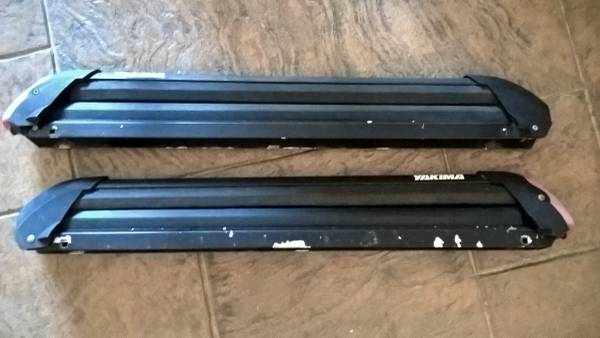 Photo Yakima Ski Rack - Used - $20 (silverthorne)