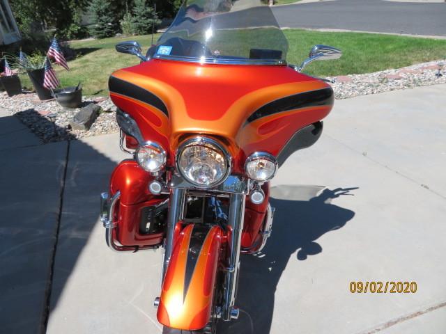 Photo 2013 Harley-Davidson ELECTRA GLIDE CVO ULTRA CLASSIC $313.58313.58