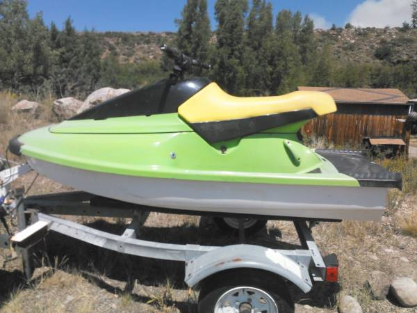Photo jet ski yamaha wave blaster - $2,900 (dillon)