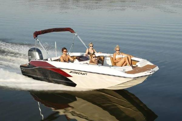 Photo 2021 2139 Starcraft 211 SVX - $49,002 (BE READY FOR SUMMER  CALL NOW )