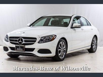 Photo Certified 2017 Mercedes-Benz C 300 Sedan for sale