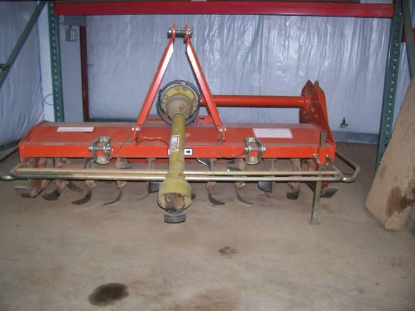 Photo Echinacea Growing Equipment - $15,000 (60 miles east of Portland, Oregon)