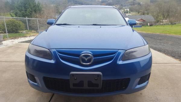 Photo For Sale 2007 Mazda 6 i 5 - $4998 (Roseburg)