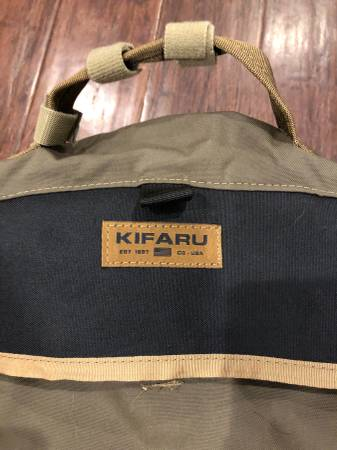Photo Kifaru - $295