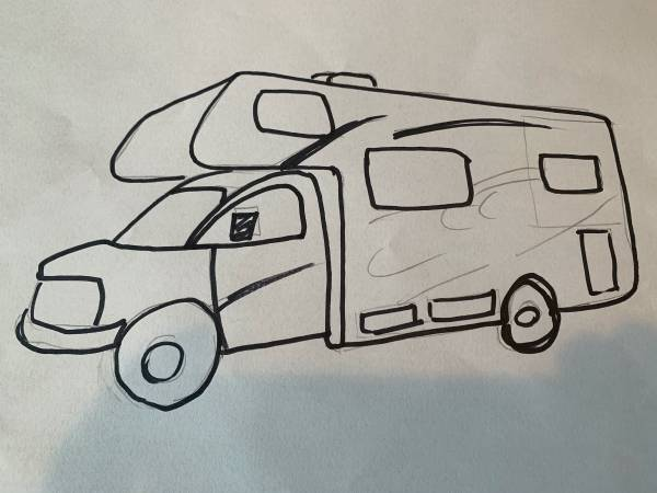 Photo Let me purchase your Class C Motorhome - please - $20,000 (Yachats)