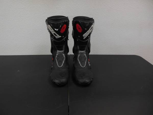 Photo Sidi Motocross Boots - $194 (roseburg)