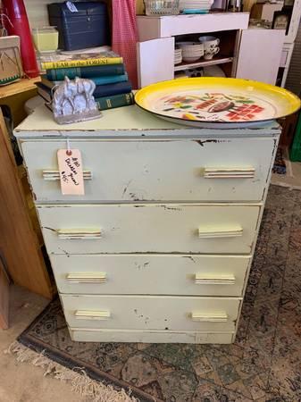 Photo dressers priced individually- winston antique mall 80 - $55 (Dillard)
