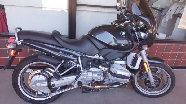 Photo BMW RC 1100 - $5,000 (El Paso)