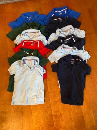 Photo Girls Uniform Clothes For Sale - $20 (Albuquerque)