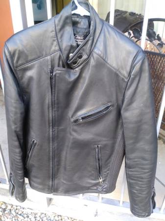 Photo Harley Davidson Leather Jackets. Mens And Women39s - $150 (Albuquerque)