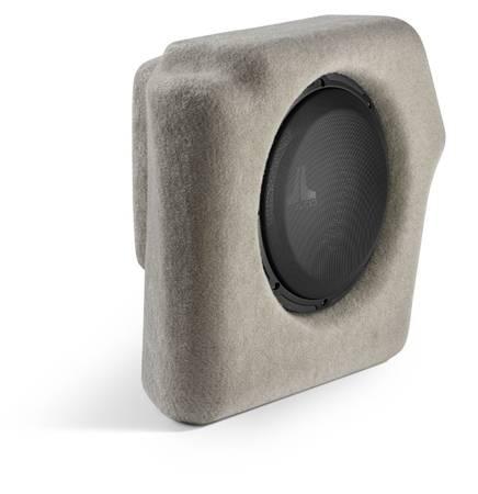 Photo JL Audio Stealthbox for 2001-2011 Ford Escape  Mazda Tribute  2005- - $550 (NE Heights)