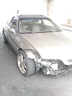 Photo Needed PARTS FOR 1992 acura legend - $1