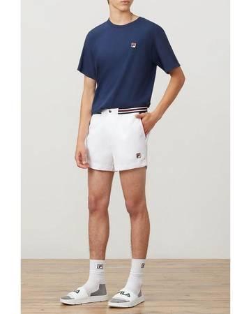 Photo New Mens Fila Tennis Shorts - Size 32 - $25 (ABQ  Santa Fe)