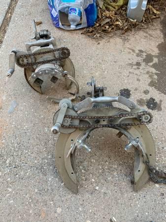 Photo Pipe beveling machine - $123